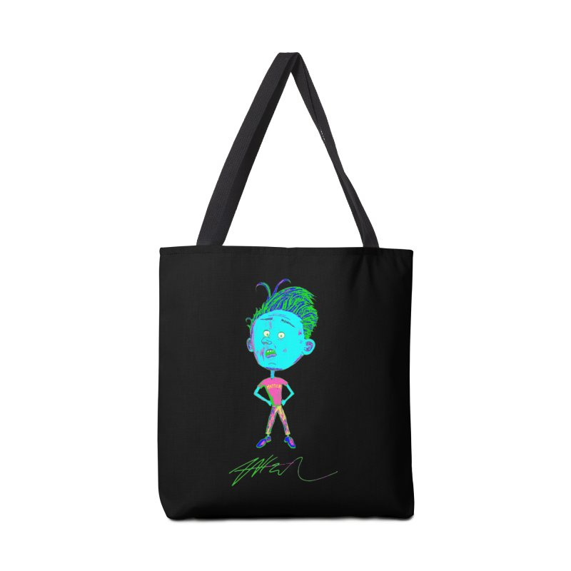 Mind Over Accessories Tote Bag Bag by Rorockll's Artist Shop