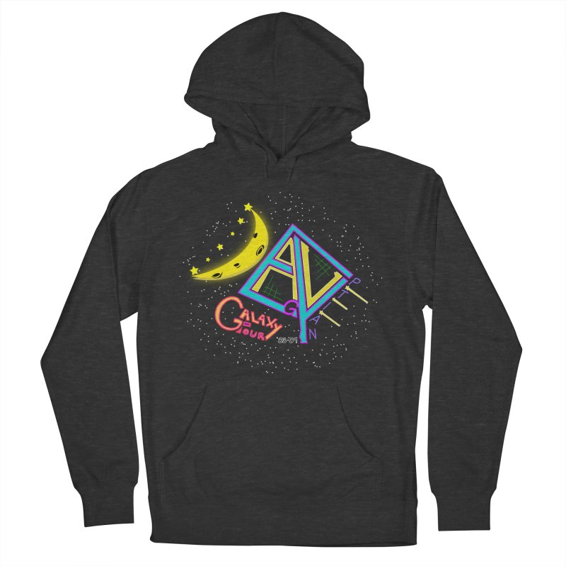 Egyptian Dave Galaxy Tour Men's French Terry Pullover Hoody by Rorockll's Artist Shop
