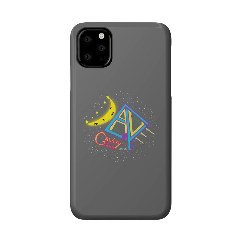 Egyptian Dave Galaxy Tour Accessories Phone Case by Rorockll's Artist Shop
