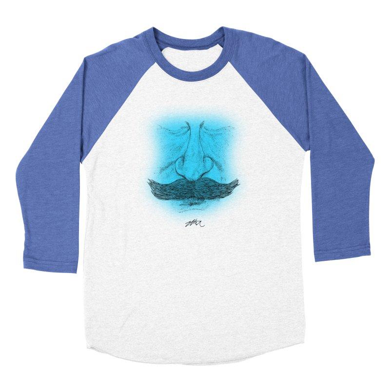 The Architect Men's Baseball Triblend Longsleeve T-Shirt by Rorockll's Artist Shop
