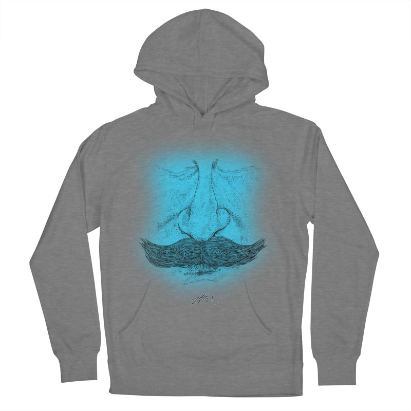 The Architect Men's French Terry Pullover Hoody by Rorockll's Artist Shop
