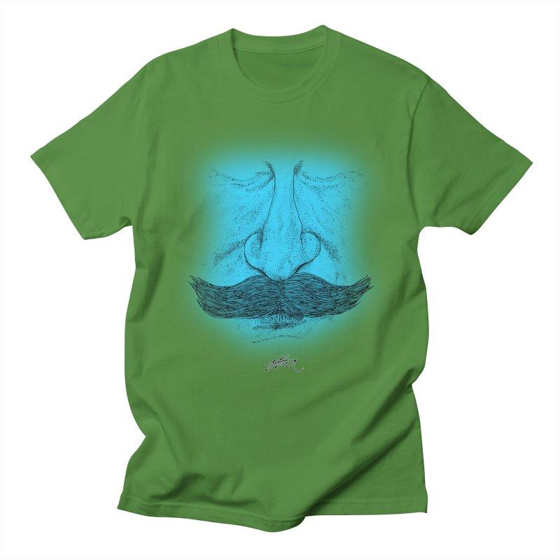 The Architect Men's Regular T-Shirt by Rorockll's Artist Shop