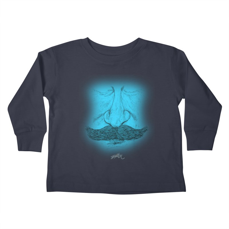 The Architect Kids Toddler Longsleeve T-Shirt by Rorockll's Artist Shop