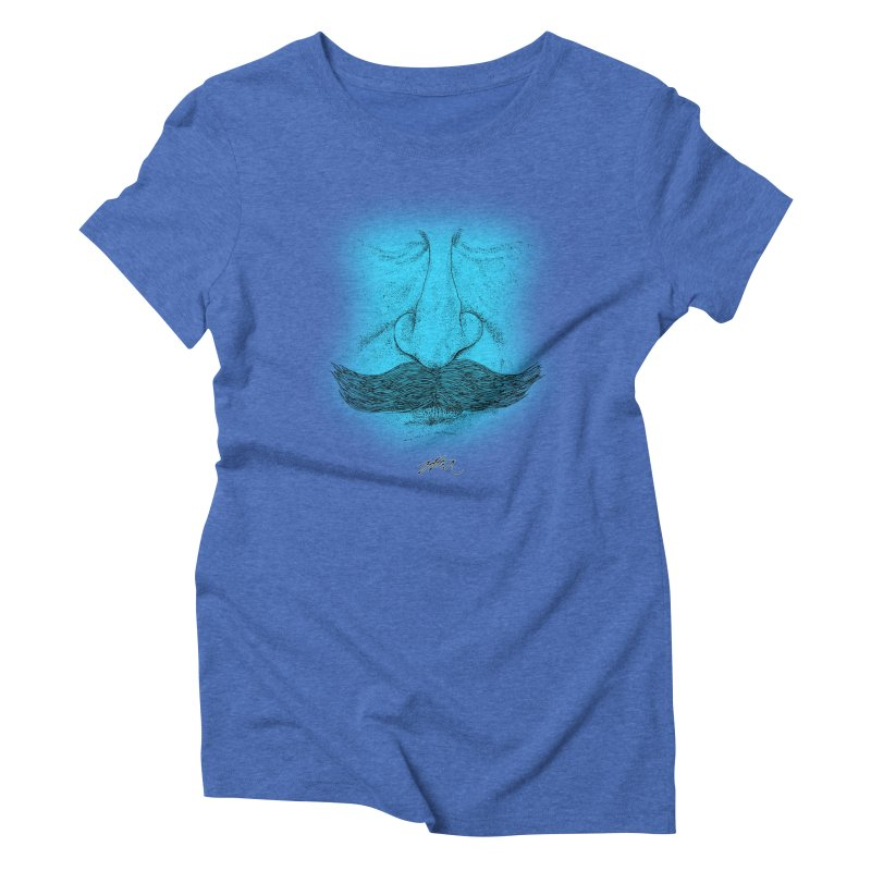 The Architect Women's Triblend T-Shirt by Rorockll's Artist Shop
