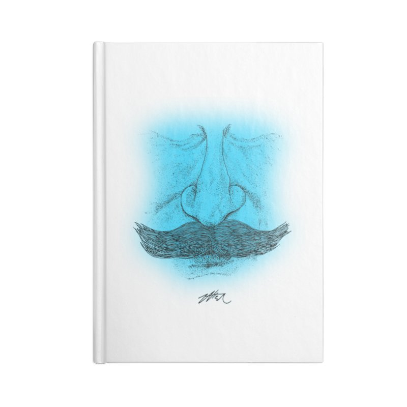 The Architect Accessories Blank Journal Notebook by Rorockll's Artist Shop