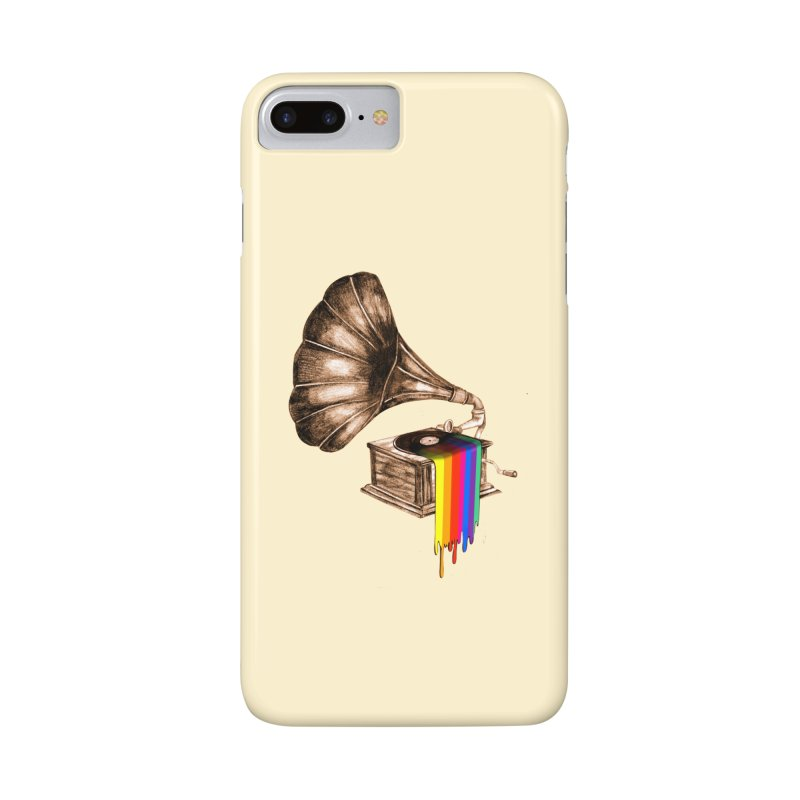 Don't be late Accessories Phone Case by AlmostGone