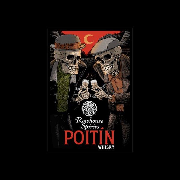 Design for Poitin