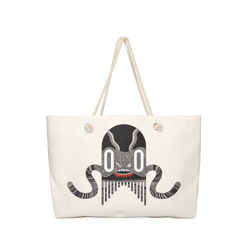 Monster of the day (April 8) [Year 1] Accessories Bag by Daily Monster Shop by Royal Glamsters
