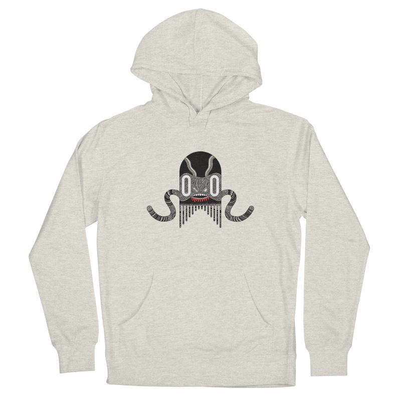 Monster of the day (April 8) [Year 1] Men's Pullover Hoody by Daily Monster Shop by Royal Glamsters