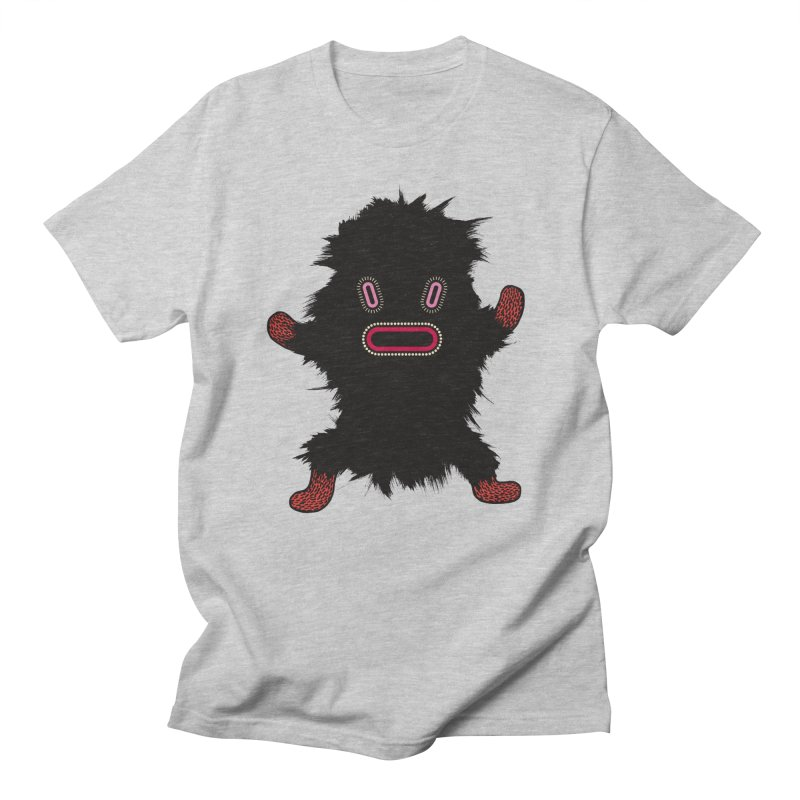 Monster of the day (October 9) [Year 1] Men's T-Shirt by Daily Monster Shop by Royal Glamsters