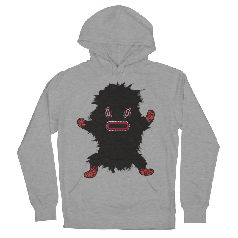 Monster of the day (October 9) [Year 1] Men's Pullover Hoody by Daily Monster Shop by Royal Glamsters
