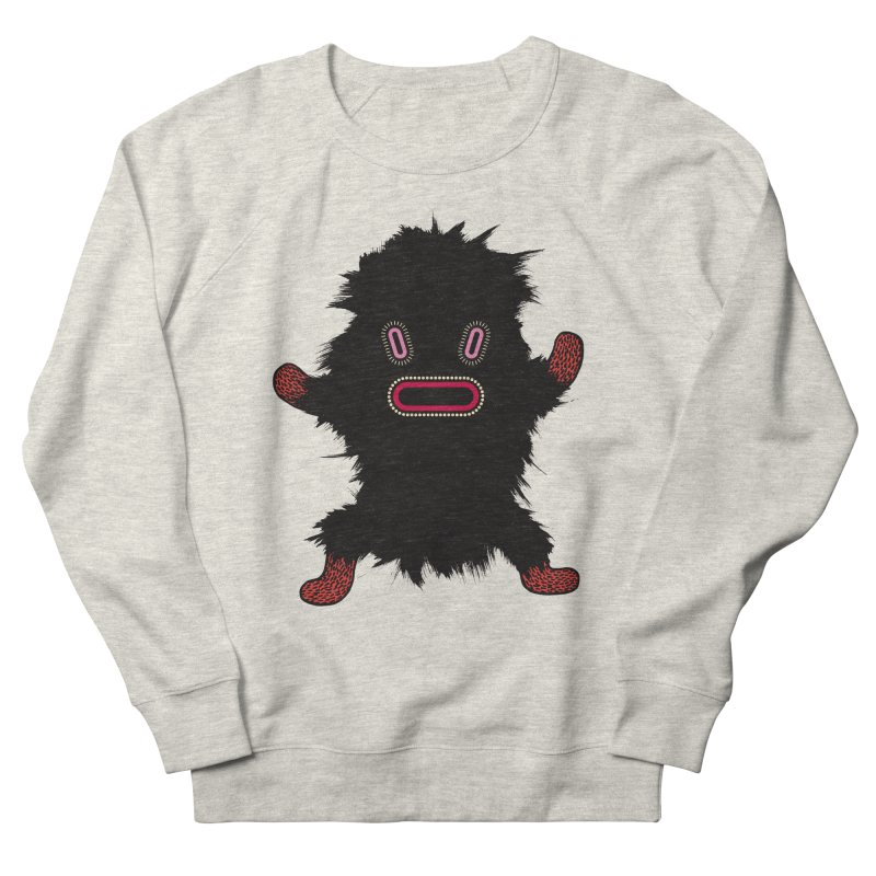 Monster of the day (October 9) [Year 1] Men's Sweatshirt by Daily Monster Shop by Royal Glamsters
