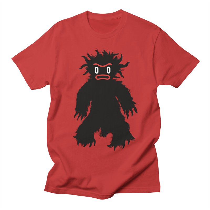 Monster of the day (February 15) [Year 1] Men's Regular T-Shirt by Daily Monster Shop by Royal Glamsters