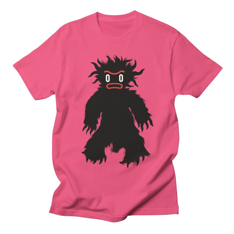 Monster of the day (February 15) [Year 1] Women's Regular Unisex T-Shirt by Daily Monster Shop by Royal Glamsters
