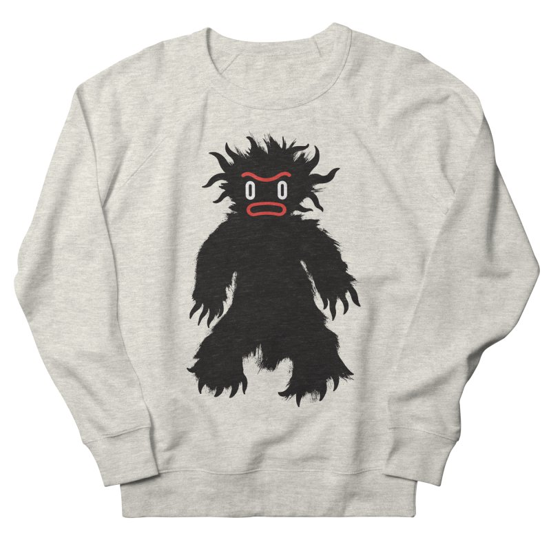 Monster of the day (February 15) [Year 1] Men's Sweatshirt by Daily Monster Shop by Royal Glamsters