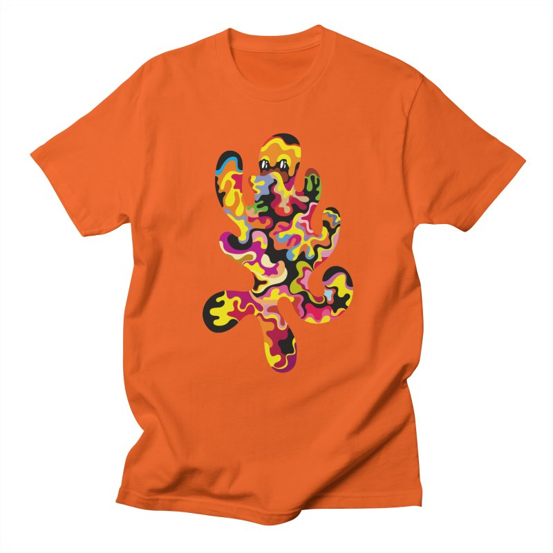 Monster of the day (September 18) [Year 1] Men's T-Shirt by Daily Monster Shop by Royal Glamsters