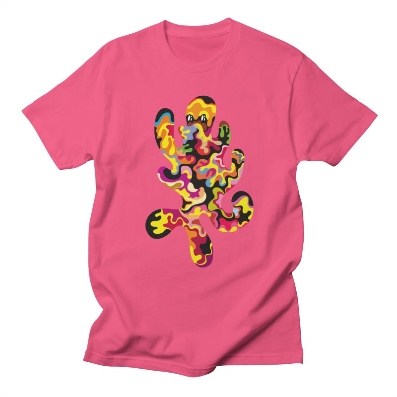 Monster of the day (September 18) [Year 1] Men's Regular T-Shirt by Daily Monster Shop by Royal Glamsters