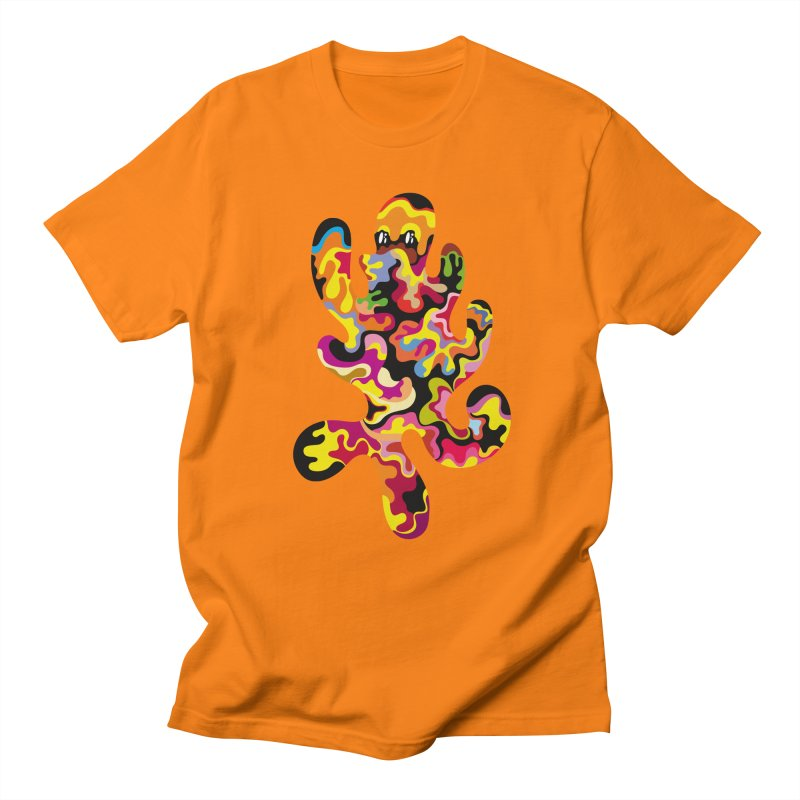 Monster of the day (September 18) [Year 1] Women's Regular Unisex T-Shirt by Daily Monster Shop by Royal Glamsters
