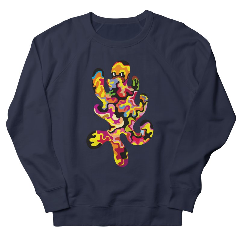 Monster of the day (September 18) [Year 1] Women's Sweatshirt by Daily Monster Shop by Royal Glamsters