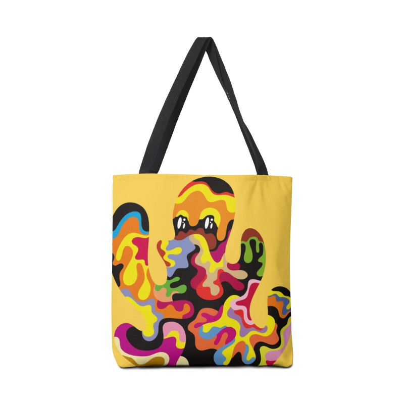 Monster of the day (September 18) [Year 1] Accessories Bag by Daily Monster Shop by Royal Glamsters