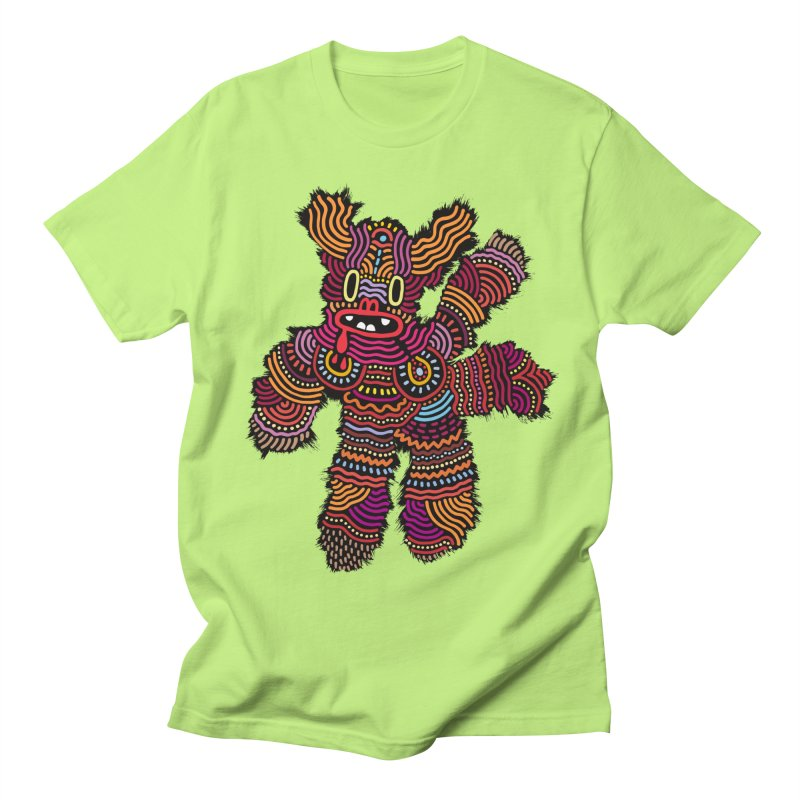 Monster of the day (June 26) [Year 1] Women's Regular Unisex T-Shirt by Daily Monster Shop by Royal Glamsters