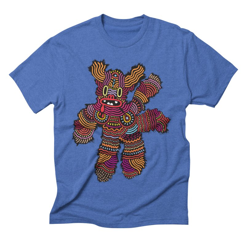 Monster of the day (June 26) [Year 1] Men's T-Shirt by Daily Monster Shop by Royal Glamsters