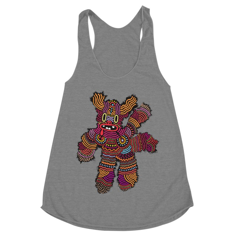Monster of the day (June 26) [Year 1] Women's Tank by Daily Monster Shop by Royal Glamsters