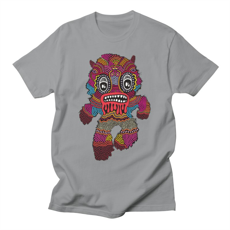 Monster of the day (June 20) [Year 1] Men's T-Shirt by Daily Monster Shop by Royal Glamsters