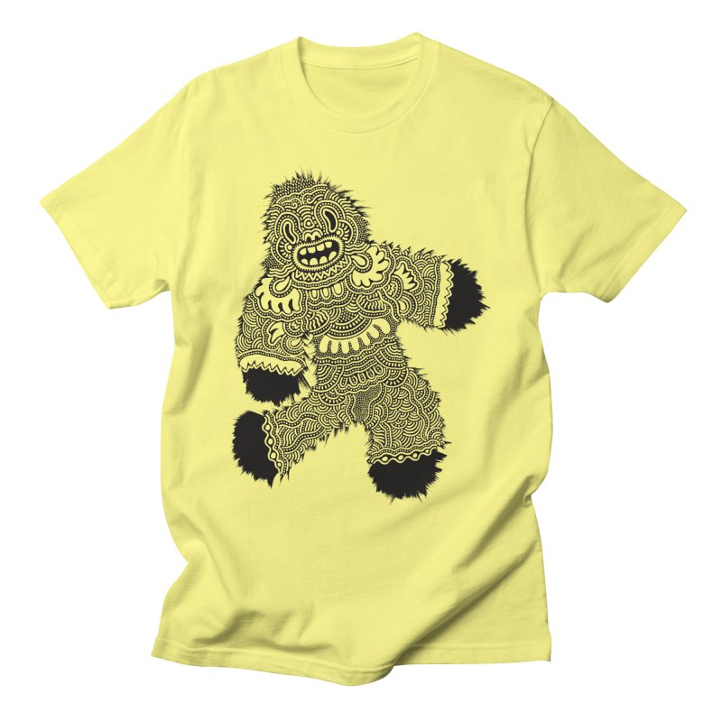 Monster of the day (November 13) [Year 1] Men's T-Shirt by Daily Monster Shop by Royal Glamsters