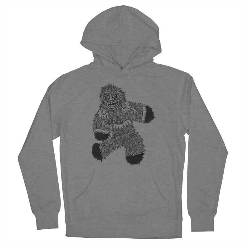 Monster of the day (November 13) [Year 1] Women's Pullover Hoody by Daily Monster Shop by Royal Glamsters