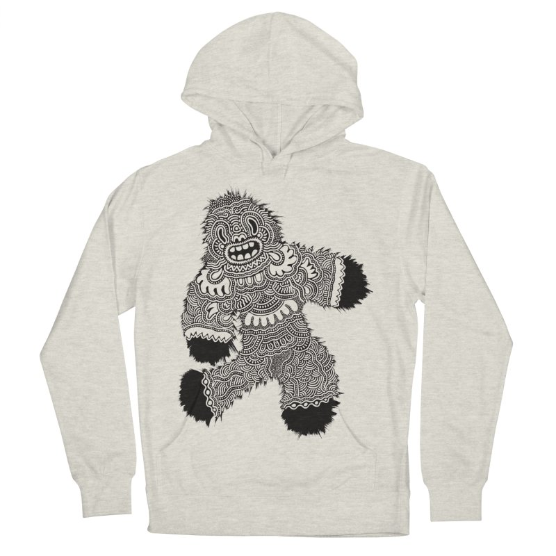 Monster of the day (November 13) [Year 1] Men's Pullover Hoody by Daily Monster Shop by Royal Glamsters