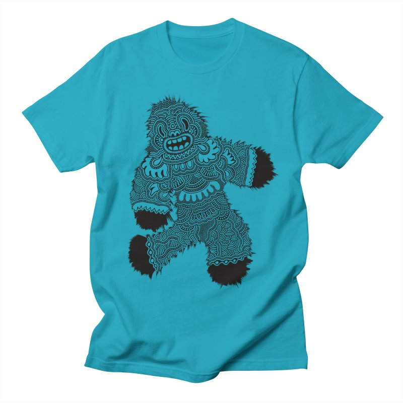 Monster of the day (November 13) [Year 1] Women's Regular Unisex T-Shirt by Daily Monster Shop by Royal Glamsters