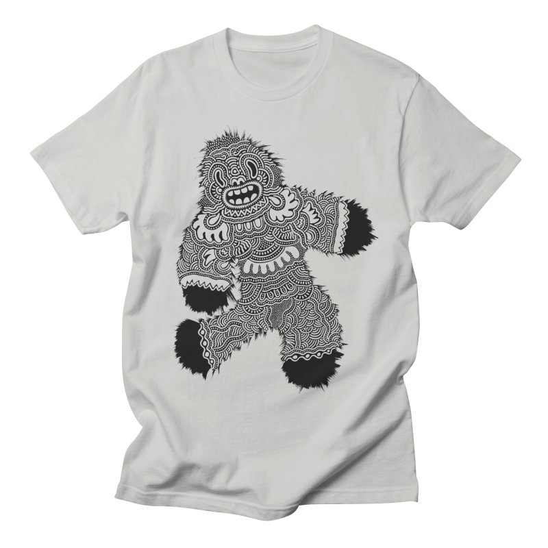 Monster of the day (November 13) [Year 1] Men's Regular T-Shirt by Daily Monster Shop by Royal Glamsters