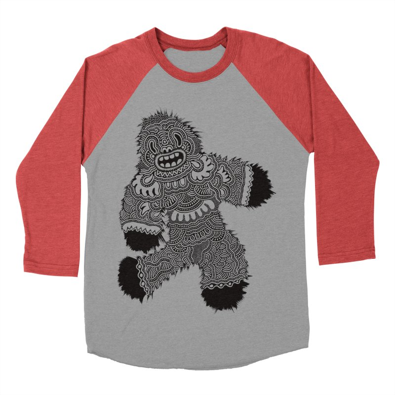 Monster of the day (November 13) [Year 1] Men's Longsleeve T-Shirt by Daily Monster Shop by Royal Glamsters
