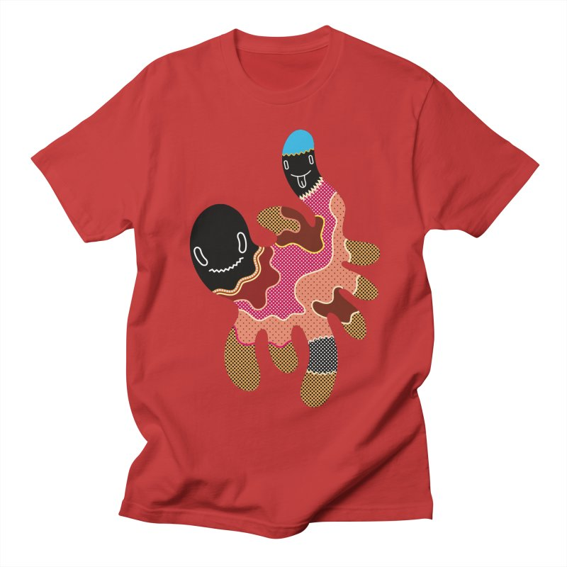 Monster of the day (October 15) [Year 1] Women's Regular Unisex T-Shirt by Daily Monster Shop by Royal Glamsters
