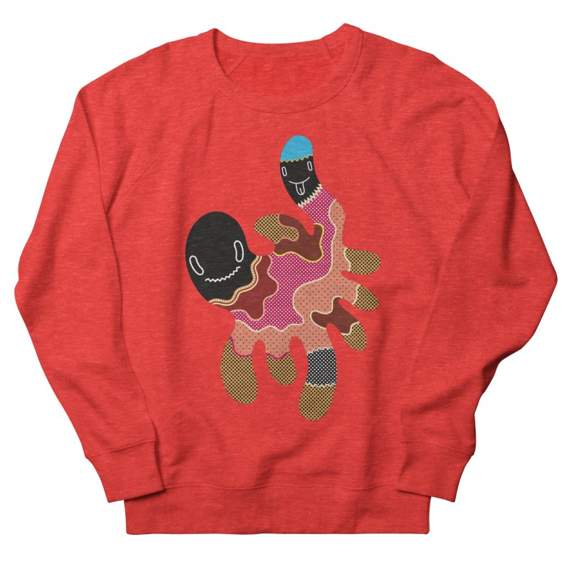 Monster of the day (October 15) [Year 1] Men's Sweatshirt by Daily Monster Shop by Royal Glamsters