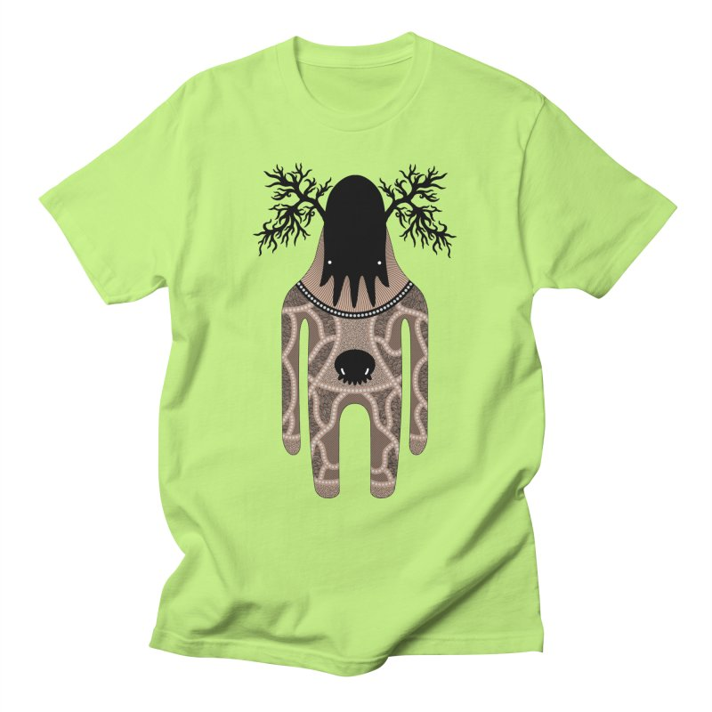 Monster of the day (April 24) [Year 1] Men's T-Shirt by Daily Monster Shop by Royal Glamsters