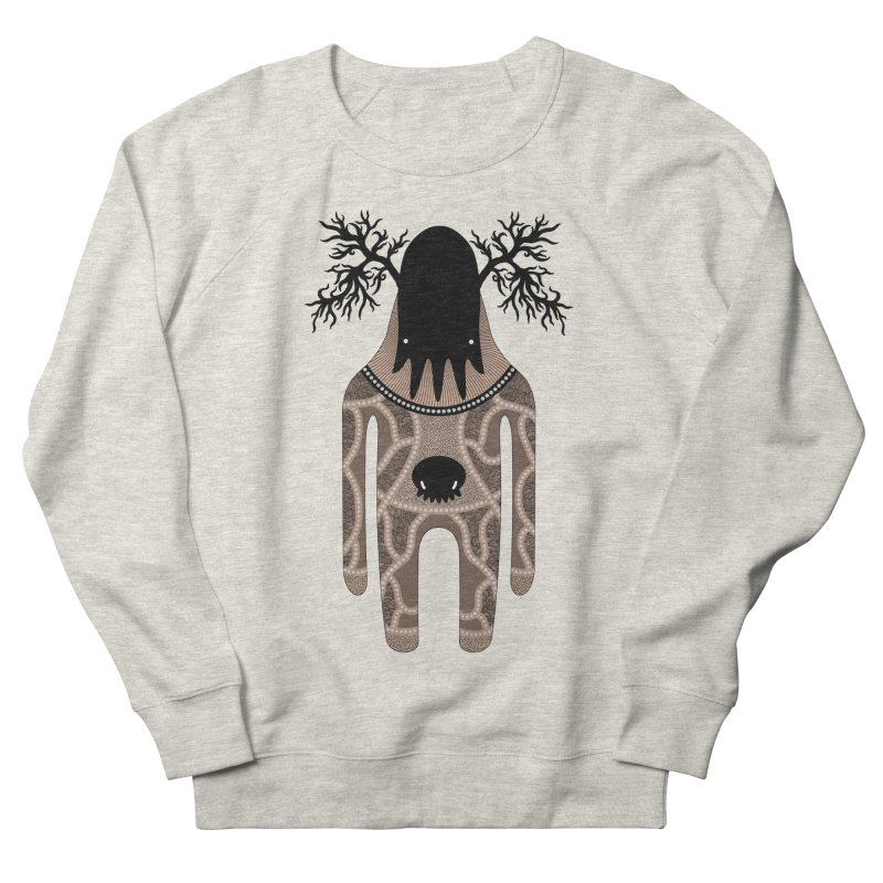 Monster of the day (April 24) [Year 1] Women's Sweatshirt by Daily Monster Shop by Royal Glamsters