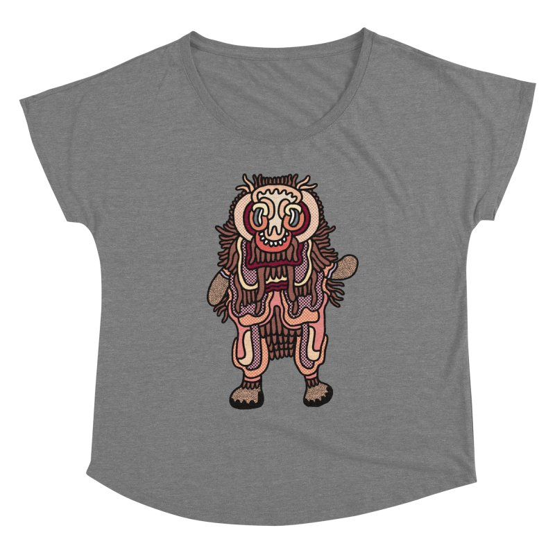 Women's None by Daily Monster Shop by Royal Glamsters