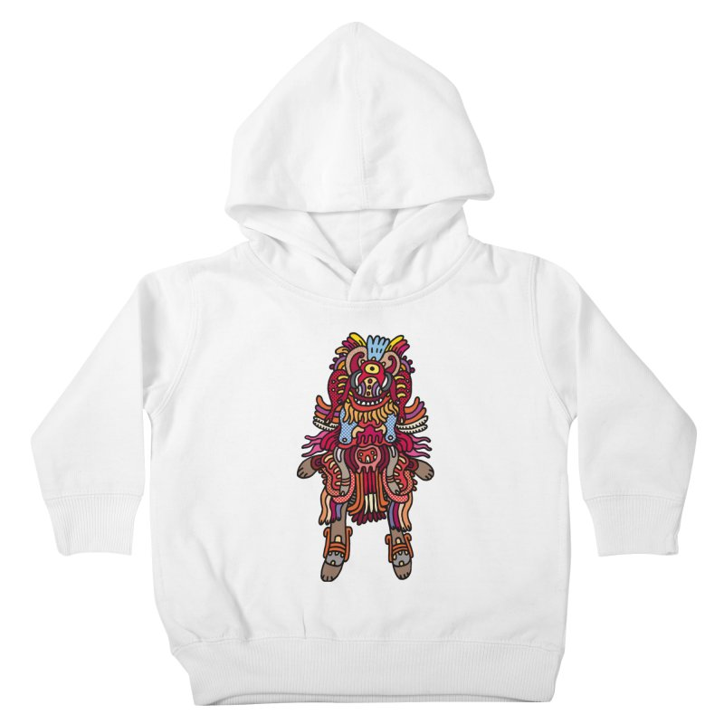 Kids None by Daily Monster Shop by Royal Glamsters