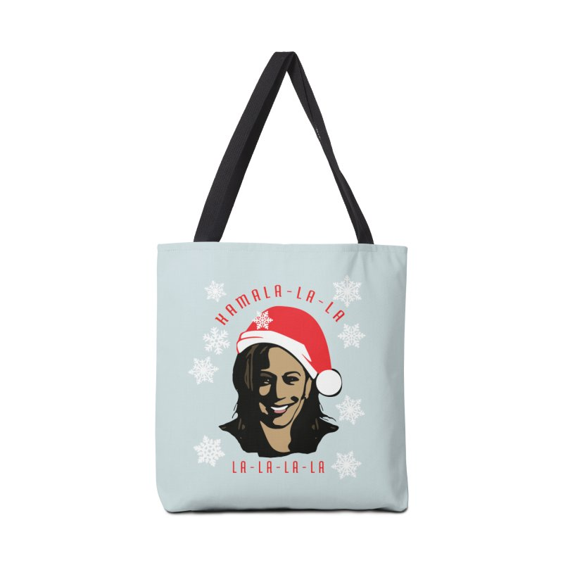 Kamalalala-la-la-la-la Accessories Bag by Royal Urban Artist Shop