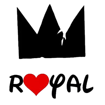 Royal Urban Artist Shop Logo