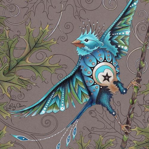 Little-Bird