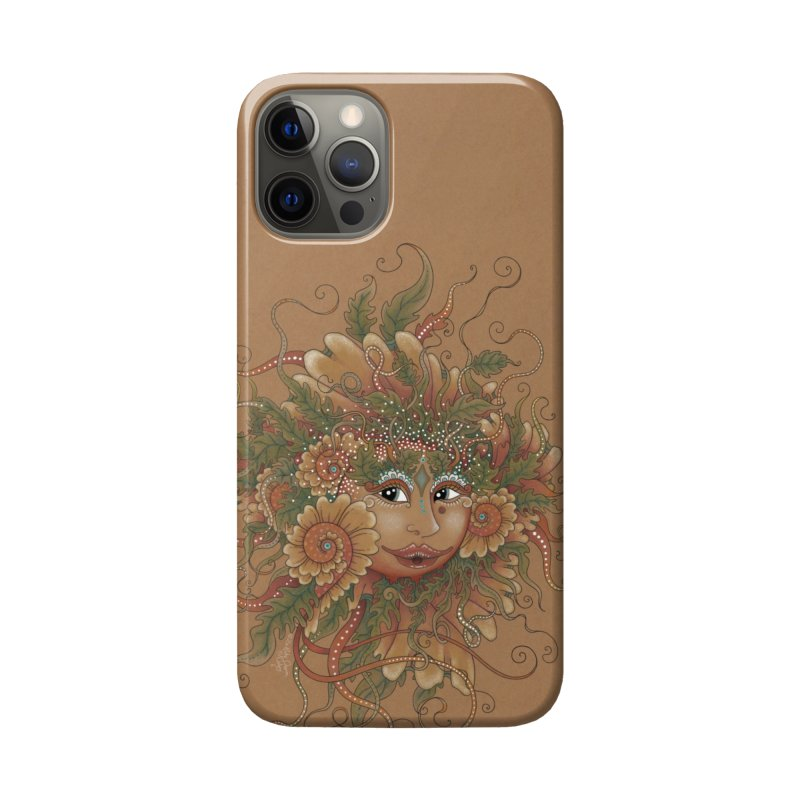 Sunshine Accessories Phone Case by Ruby Charm Colors Artist Shop