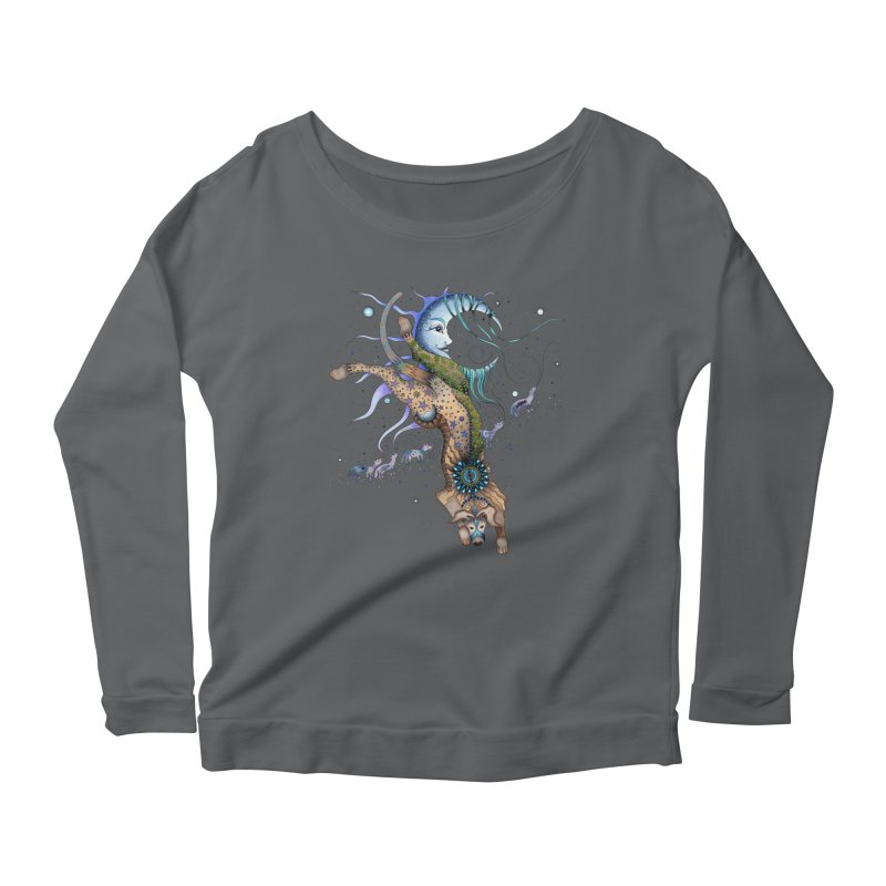 Women's None by Ruby Charm Colors Artist Shop