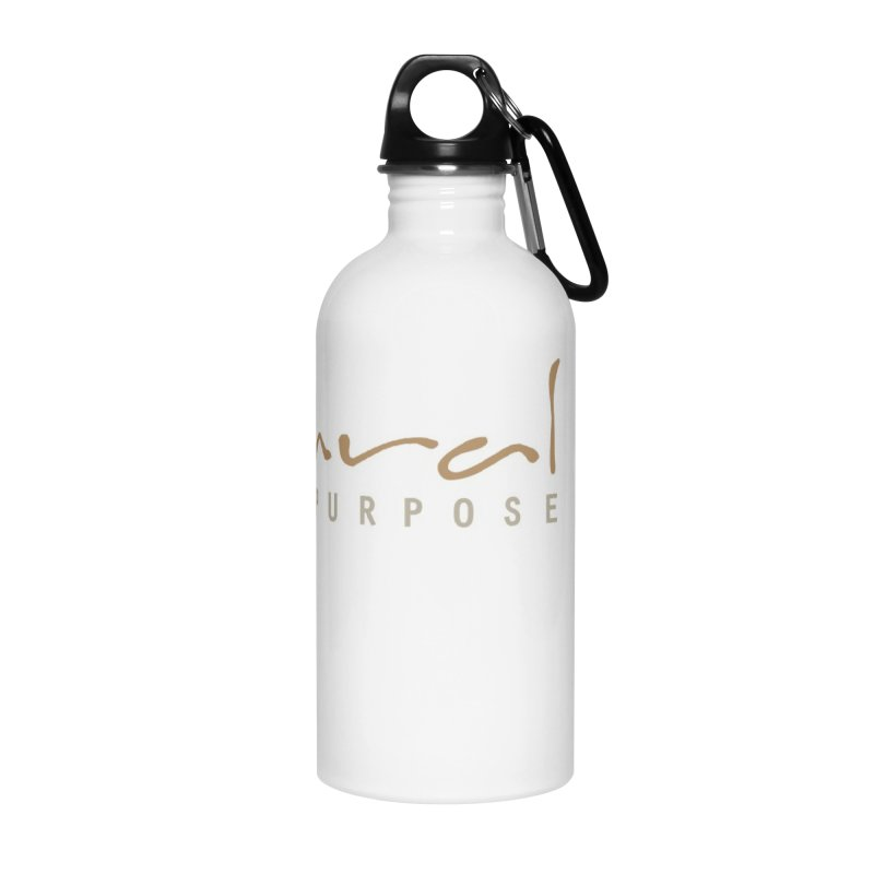 ROP jpg Accessories Water Bottle by RuralOnPurpose