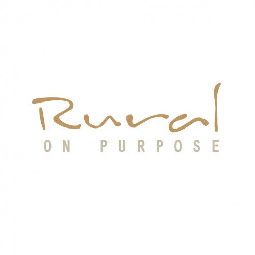 RuralOnPurpose Logo
