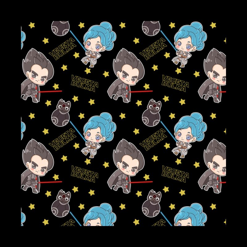 Vegebul x Reylo Chibis Men's Cut & Sew by RyeCereal's Shop