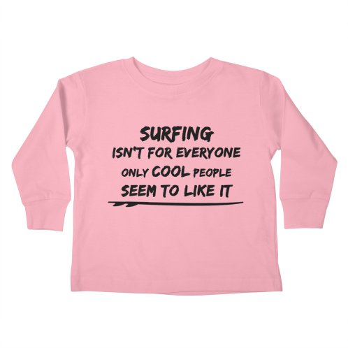 image for Surfing isnt for everyone....