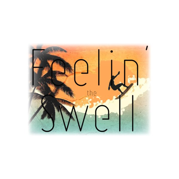 image for Feelin' Swell